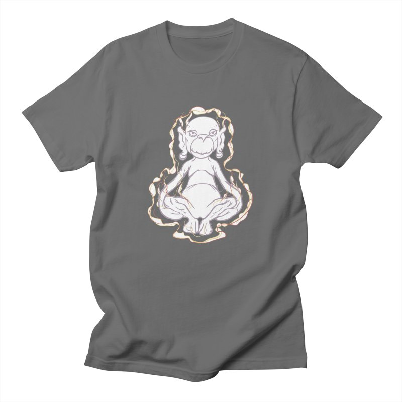 Elemental Rando Men's T-Shirt by Elementiad Artist Shop
