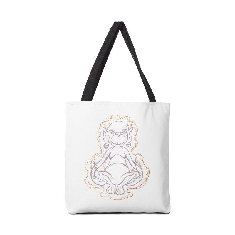 Elemental Rando Accessories Bag by Elementiad Artist Shop