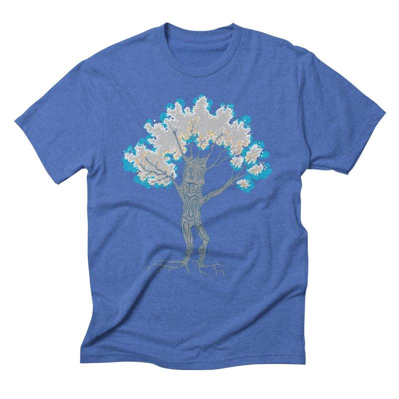 Elemental Polo Men's T-Shirt by Elementiad Artist Shop