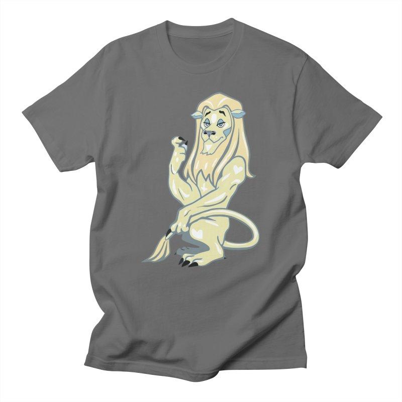 Elemental Aura Men's T-Shirt by Elementiad Artist Shop