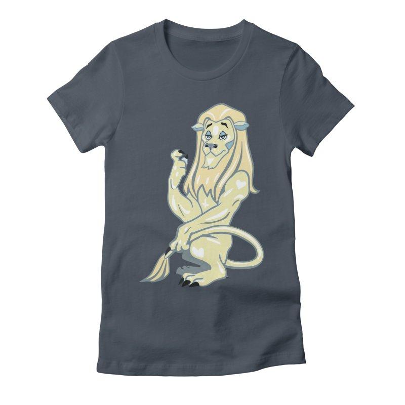 Elemental Aura Women's T-Shirt by Elementiad Artist Shop