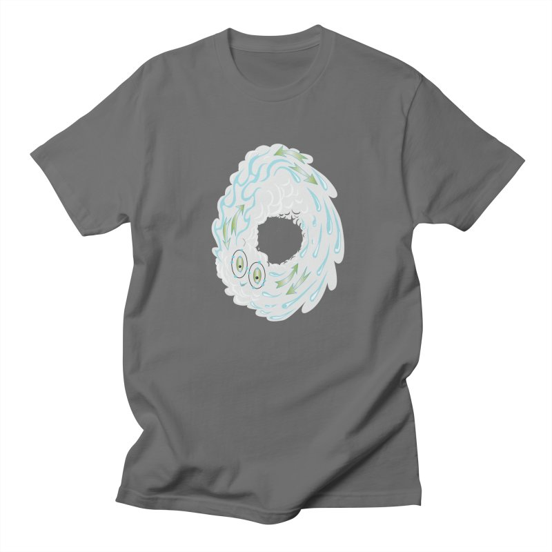 Elemental Nitro Men's T-Shirt by Elementiad Artist Shop