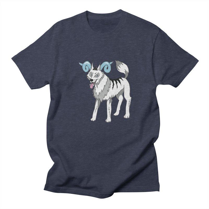 Elemental Wolfram Men's T-Shirt by Elementiad Artist Shop