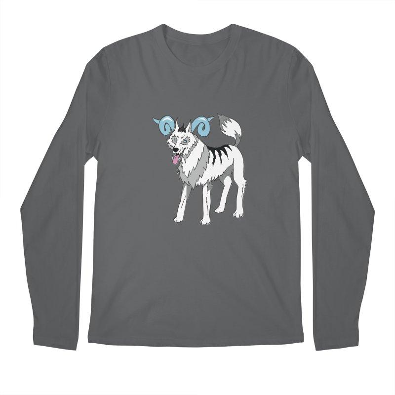 Elemental Wolfram Men's Longsleeve T-Shirt by Elementiad Artist Shop