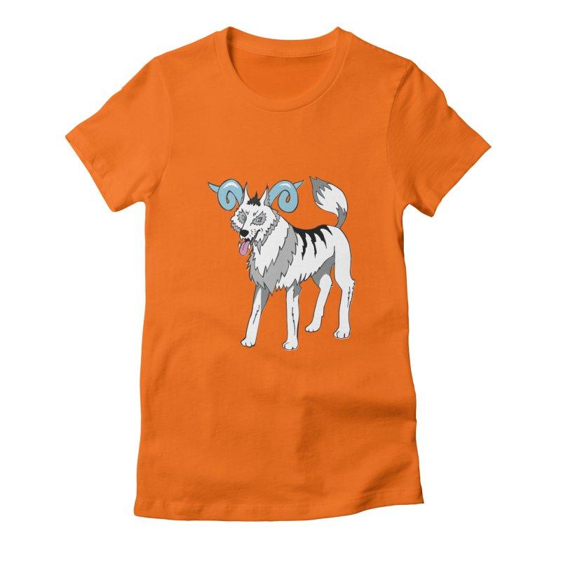 Elemental Wolfram Women's T-Shirt by Elementiad Artist Shop