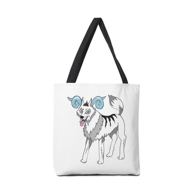 Elemental Wolfram Accessories Bag by Elementiad Artist Shop
