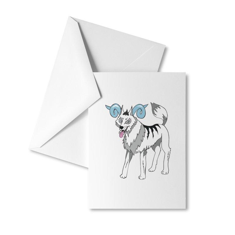 Elemental Wolfram Accessories Greeting Card by Elementiad Artist Shop