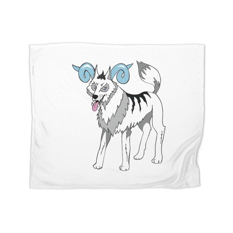 Elemental Wolfram Home Blanket by Elementiad Artist Shop