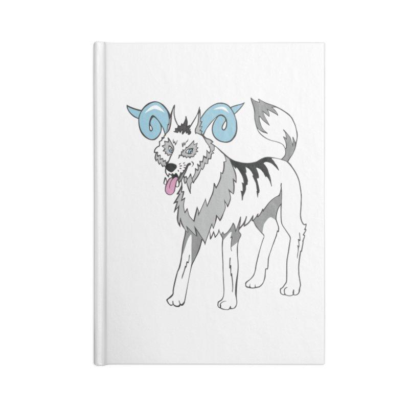 Elemental Wolfram Accessories Notebook by Elementiad Artist Shop