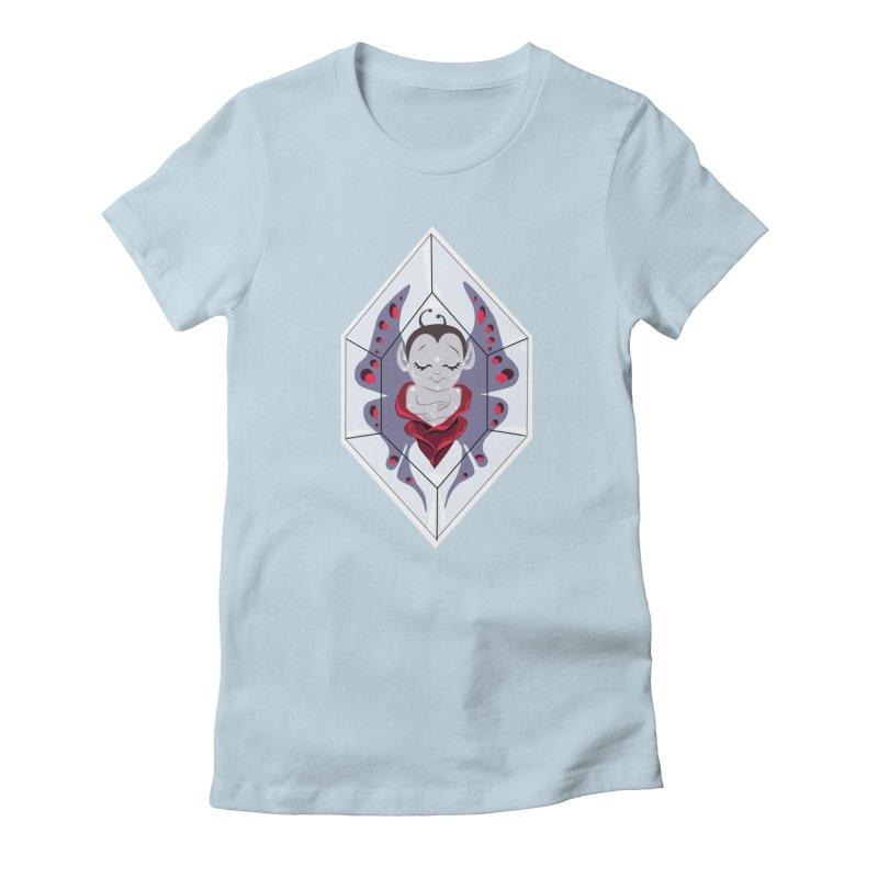 Elemental Carb Women's T-Shirt by Elementiad Artist Shop