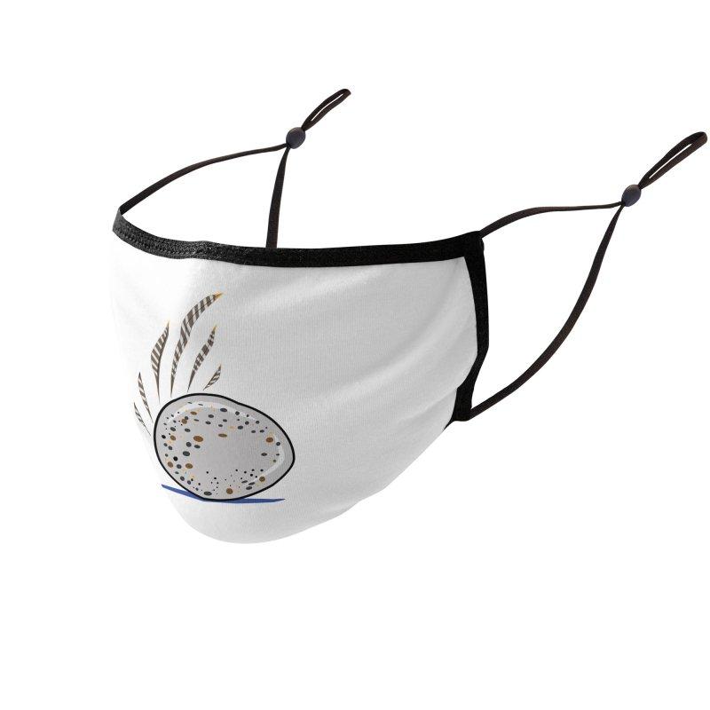 Elemental Bor Accessories Face Mask by Elementiad Artist Shop
