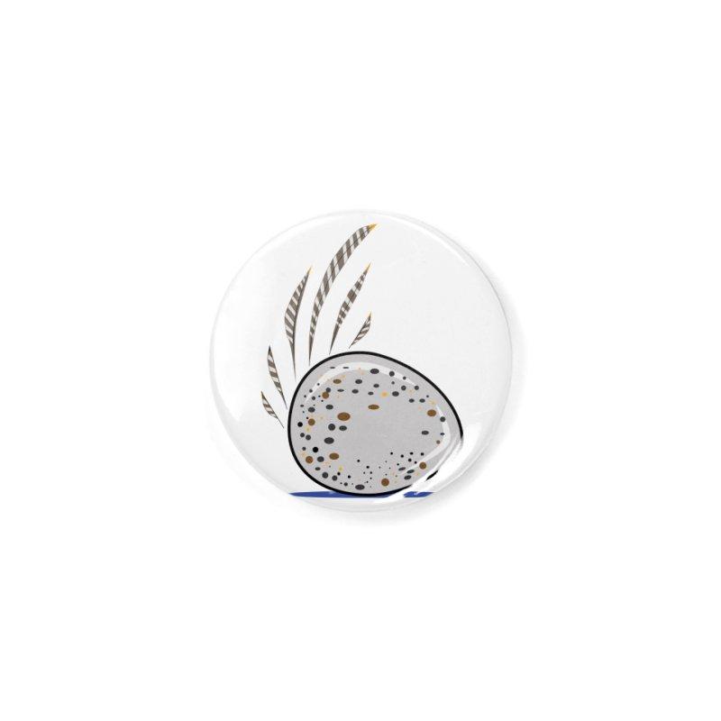 Elemental Bor Accessories Button by Elementiad Artist Shop