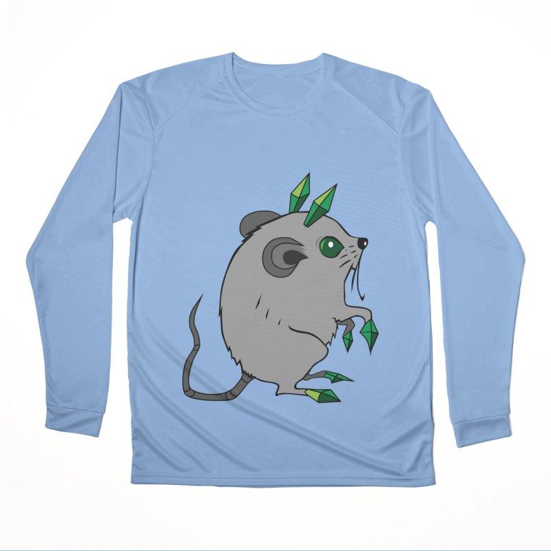 Elemental Berry Women's Longsleeve T-Shirt by Elementiad Artist Shop