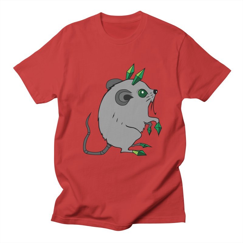 Elemental Berry Men's T-Shirt by Elementiad Artist Shop