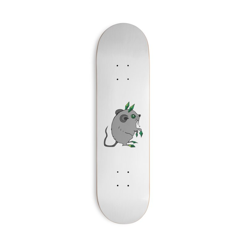 Elemental Berry Accessories Skateboard by Elementiad Artist Shop