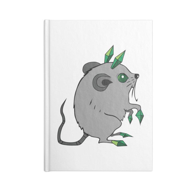 Elemental Berry Accessories Notebook by Elementiad Artist Shop