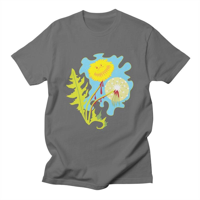 Elemental Sully Men's T-Shirt by Elementiad Artist Shop