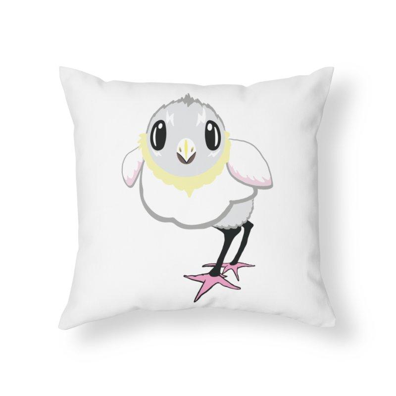 Elemental Alum Home Throw Pillow by Elementiad Artist Shop
