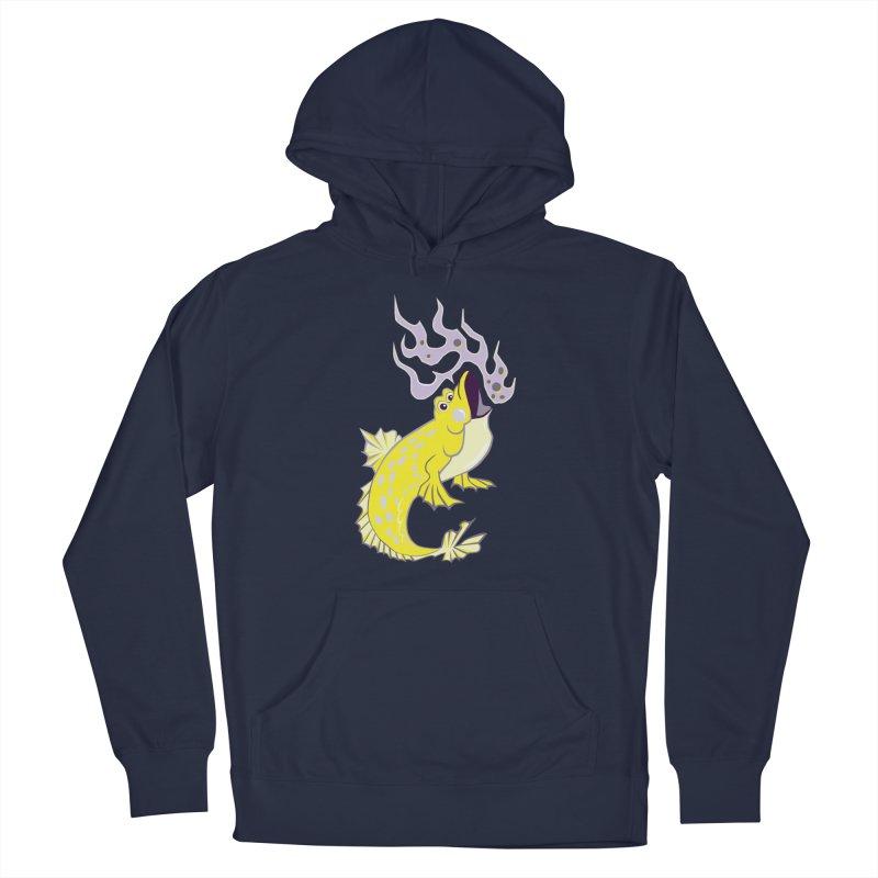 Elemental Nat Men's Pullover Hoody by Elementiad Artist Shop