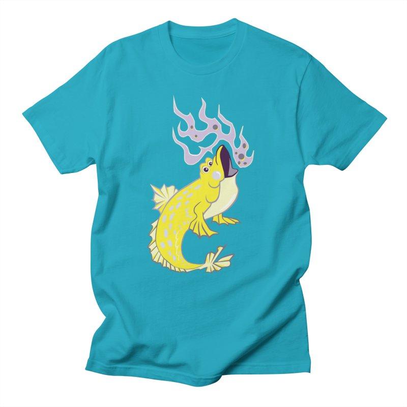Elemental Nat Men's T-Shirt by Elementiad Artist Shop