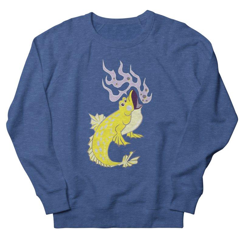 Elemental Nat Men's Sweatshirt by Elementiad Artist Shop