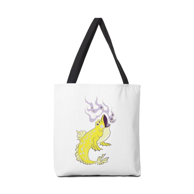 Elemental Nat Accessories Bag by Elementiad Artist Shop