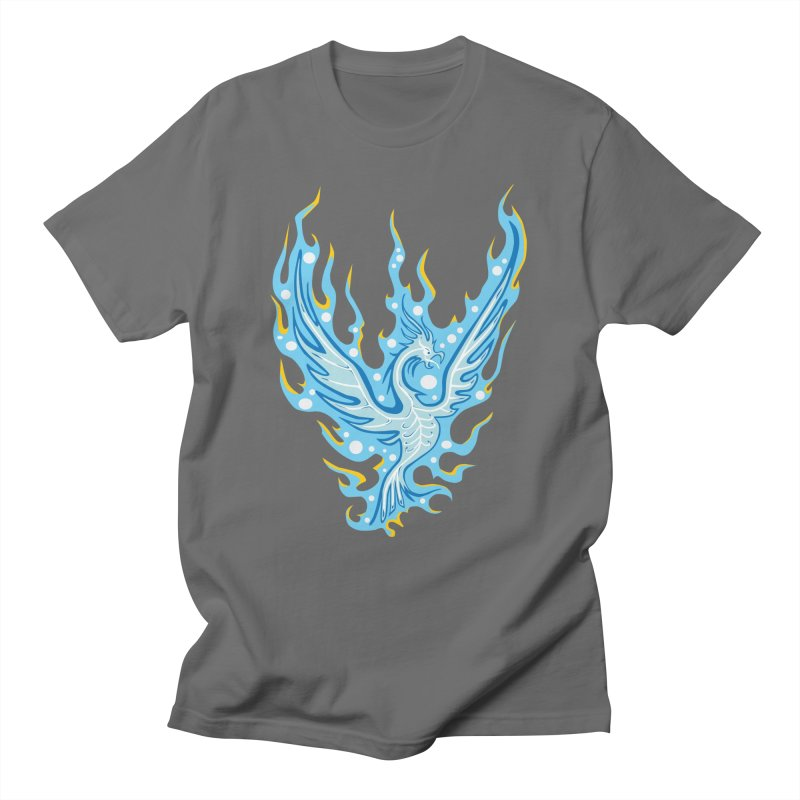 Elemental Darmstar Men's T-Shirt by Elementiad Artist Shop