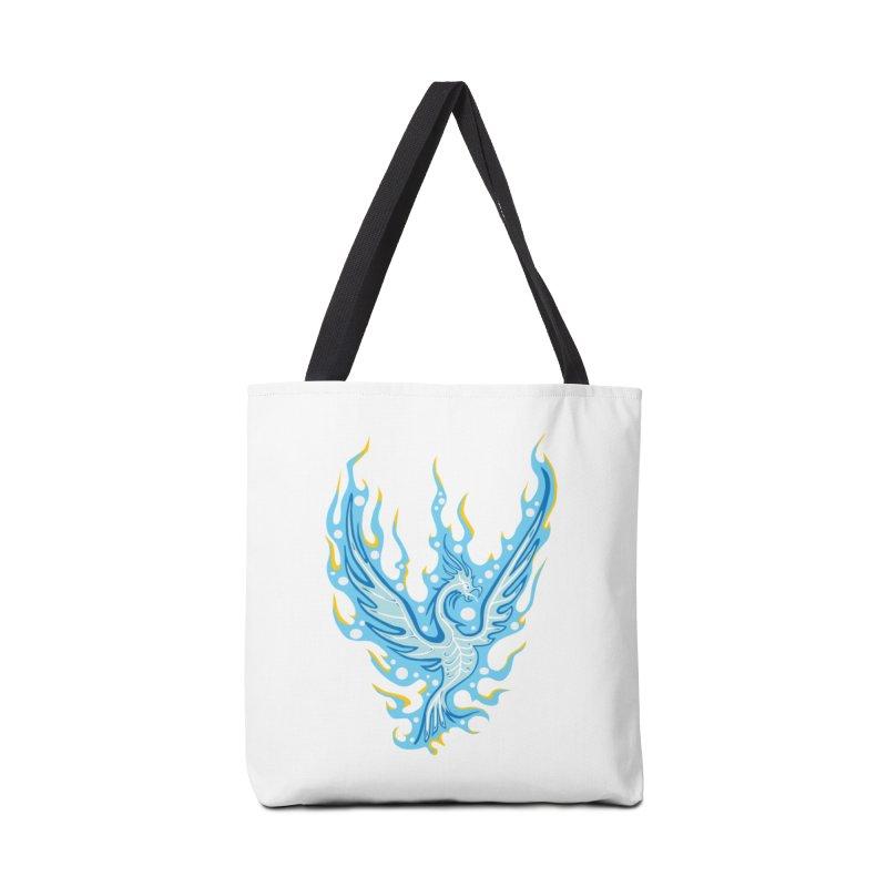 Elemental Darmstar Accessories Bag by Elementiad Artist Shop