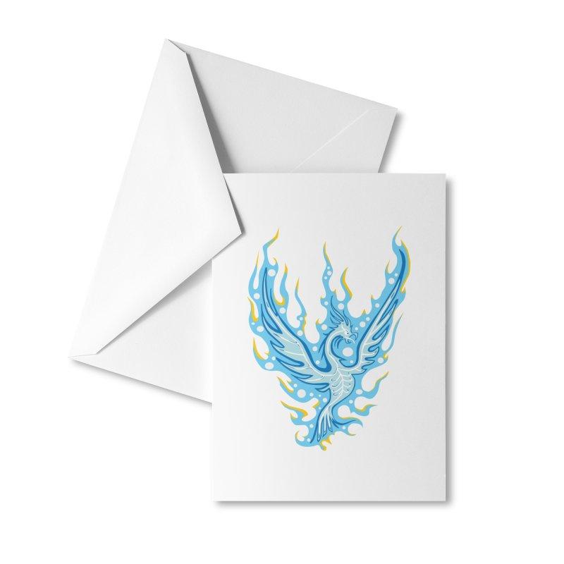 Elemental Darmstar Accessories Greeting Card by Elementiad Artist Shop