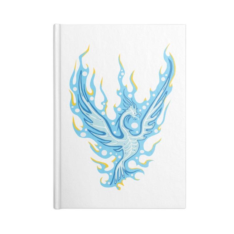 Elemental Darmstar Accessories Notebook by Elementiad Artist Shop