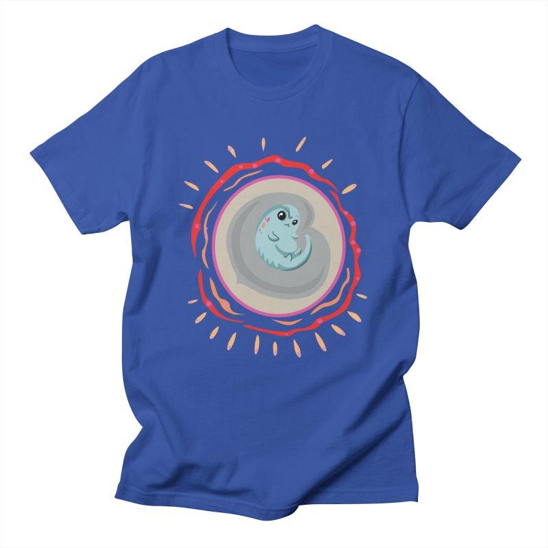 Elemental Neo Men's T-Shirt by Elementiad Artist Shop