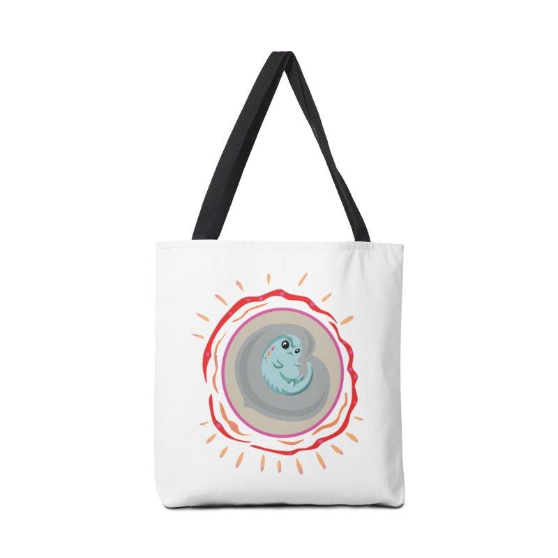 Elemental Neo Accessories Bag by Elementiad Artist Shop