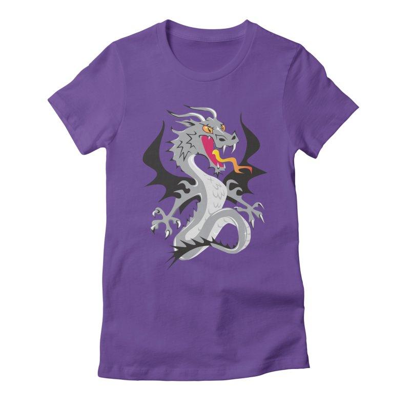Elemental Moscov Women's T-Shirt by Elementiad Artist Shop
