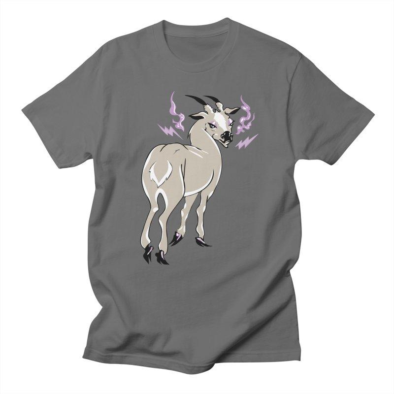 Elemental Calci Men's T-Shirt by Elementiad Artist Shop