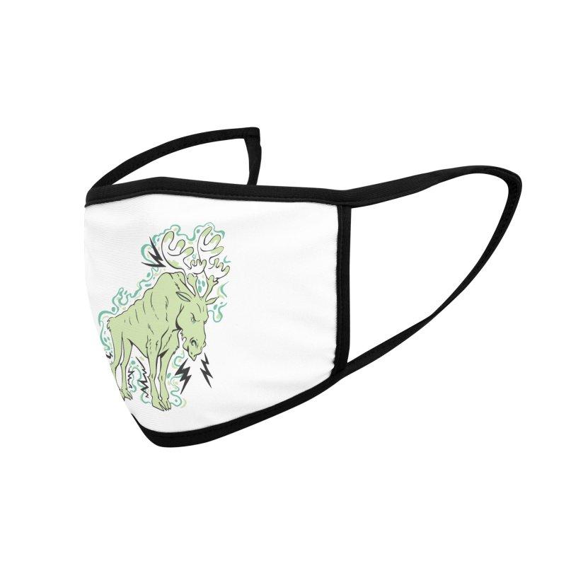 Elemental Rad Accessories Face Mask by Elementiad Artist Shop