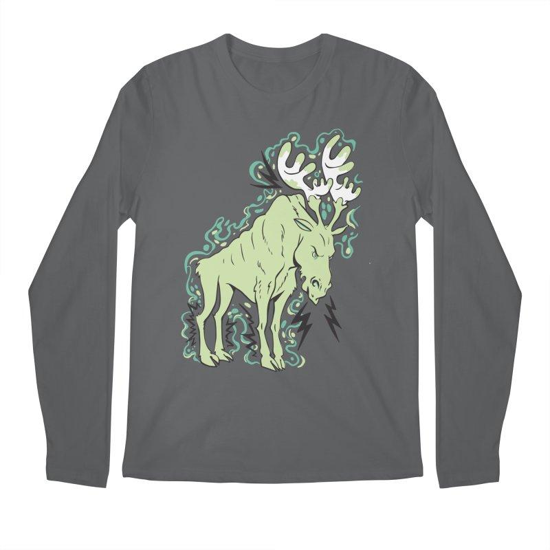 Elemental Rad Men's Longsleeve T-Shirt by Elementiad Artist Shop