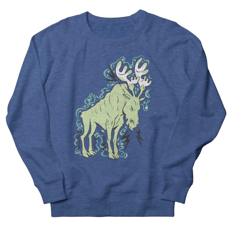 Elemental Rad Men's Sweatshirt by Elementiad Artist Shop