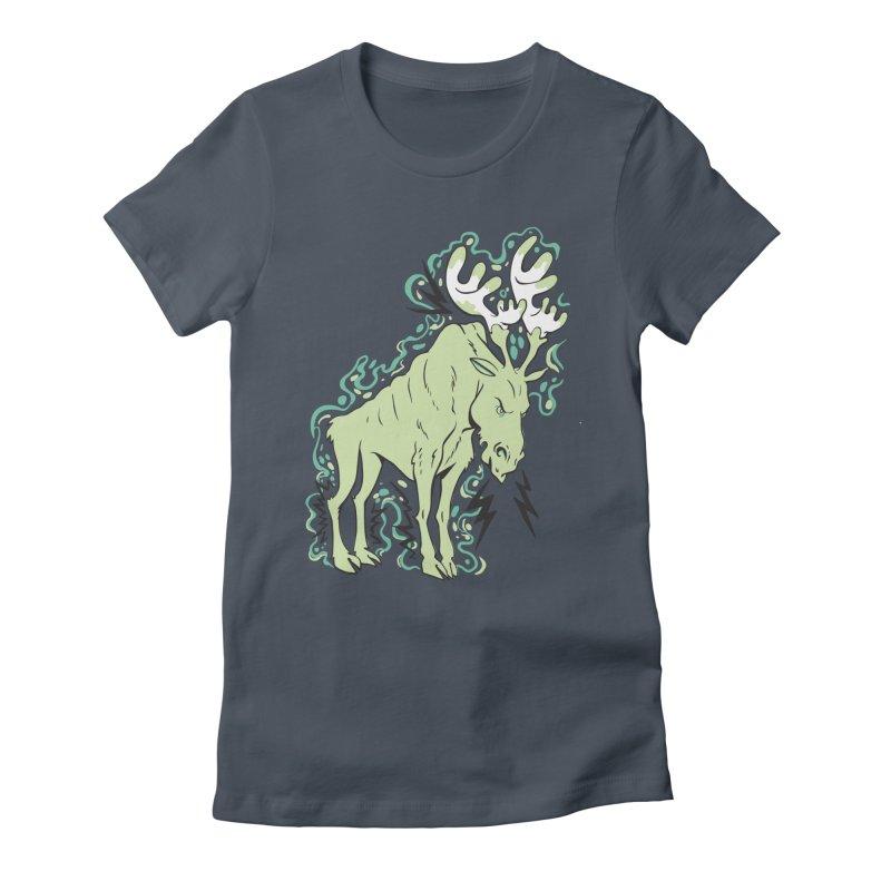 Elemental Rad Women's T-Shirt by Elementiad Artist Shop