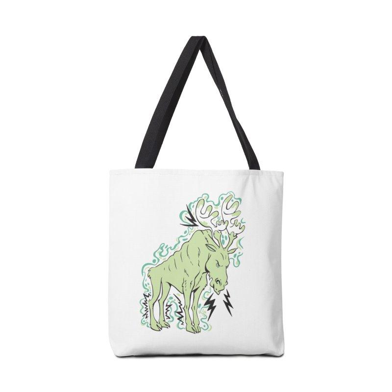 Elemental Rad Accessories Bag by Elementiad Artist Shop