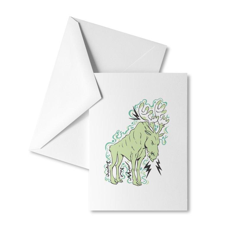Elemental Rad Accessories Greeting Card by Elementiad Artist Shop