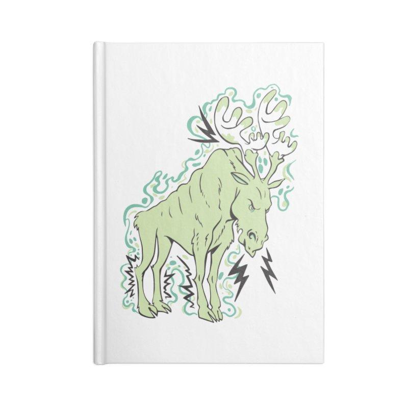 Elemental Rad Accessories Notebook by Elementiad Artist Shop