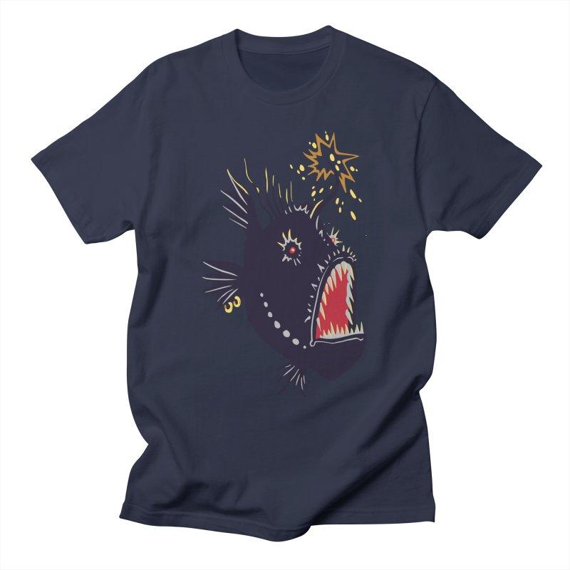Elemental Tensa Men's T-Shirt by Elementiad Artist Shop