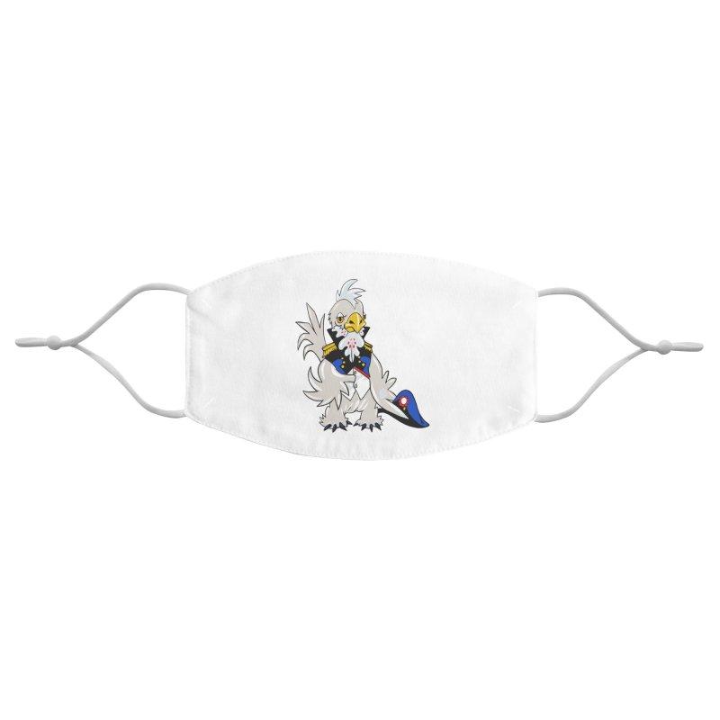 Elemental Galli Accessories Face Mask by Elementiad Artist Shop