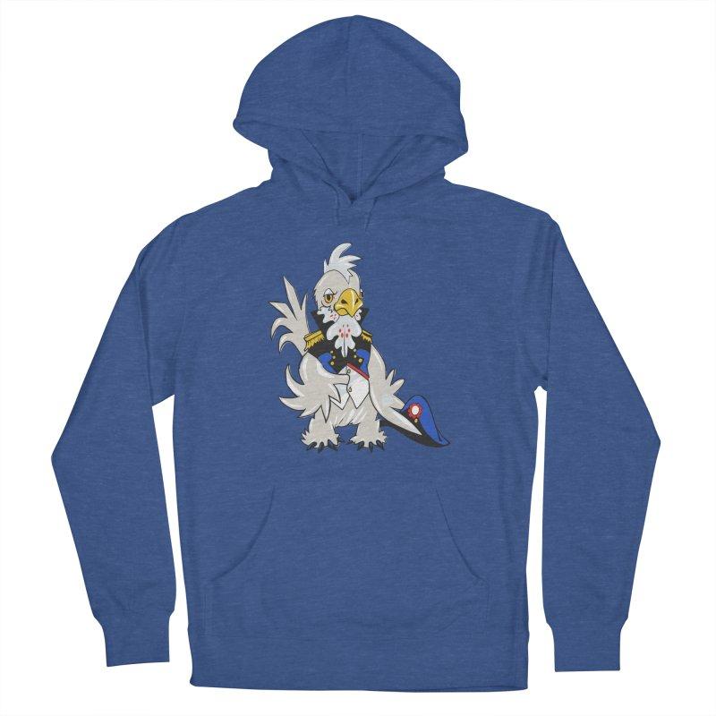 Elemental Galli Men's Pullover Hoody by Elementiad Artist Shop