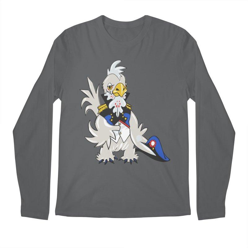 Elemental Galli Men's Longsleeve T-Shirt by Elementiad Artist Shop