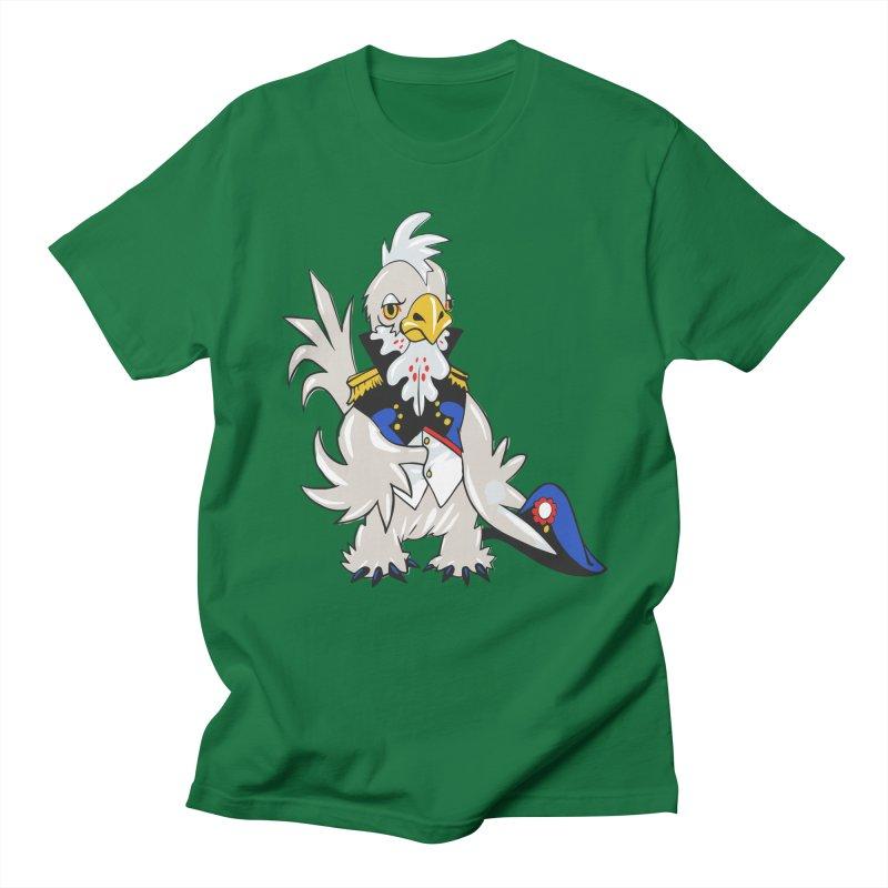 Elemental Galli Men's T-Shirt by Elementiad Artist Shop