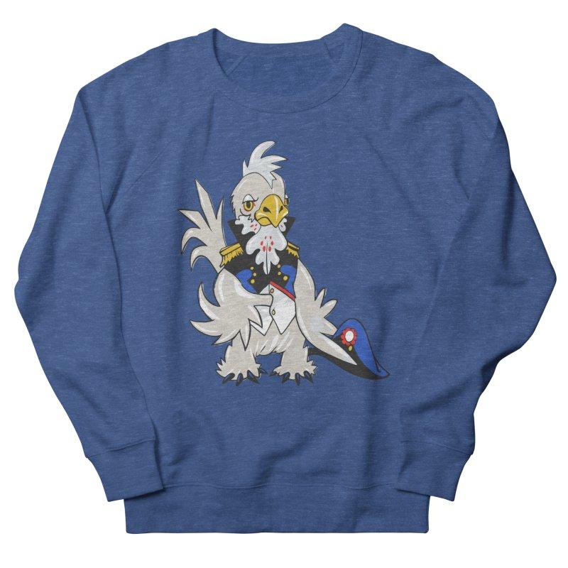 Elemental Galli Men's Sweatshirt by Elementiad Artist Shop