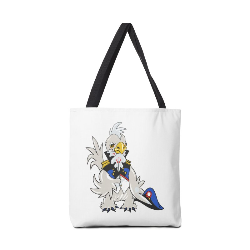 Elemental Galli Accessories Bag by Elementiad Artist Shop