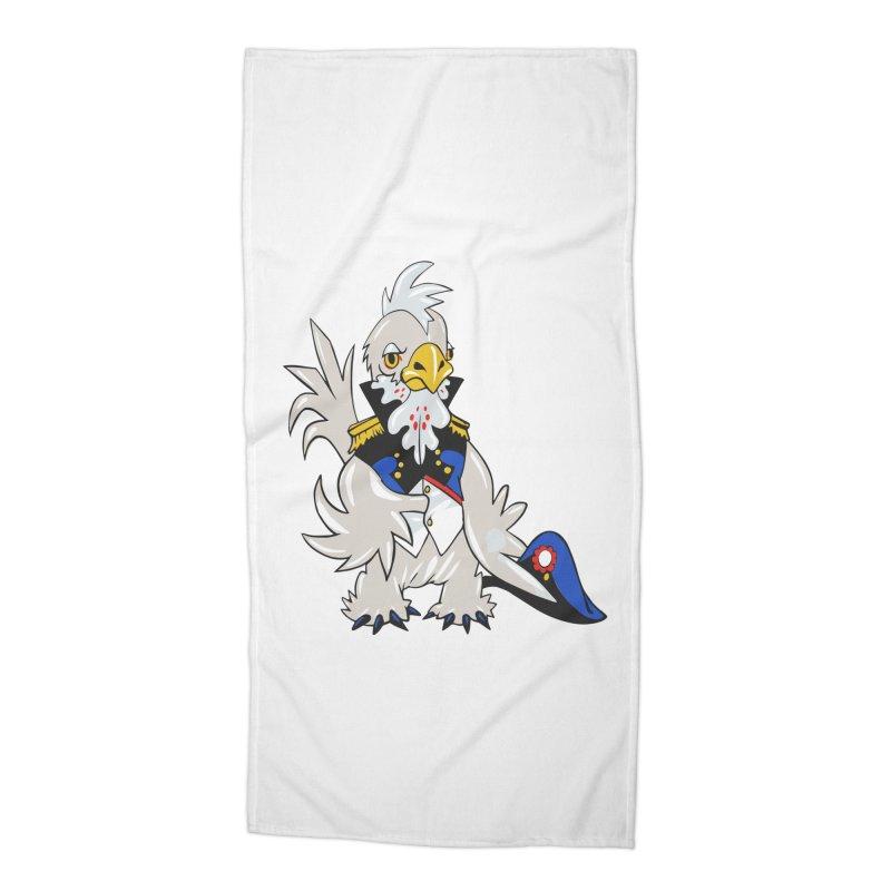 Elemental Galli Accessories Beach Towel by Elementiad Artist Shop