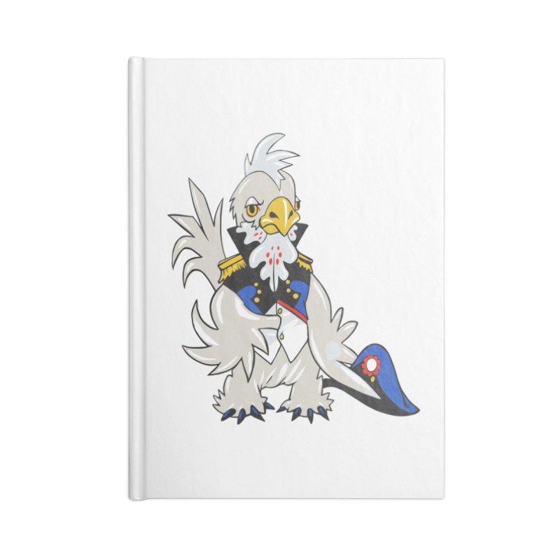 Elemental Galli Accessories Notebook by Elementiad Artist Shop